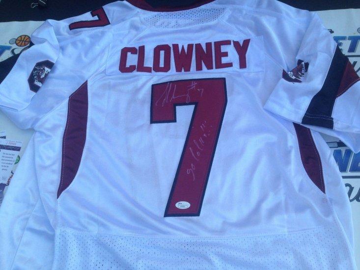 jadeveon clowney gamecock jersey