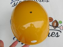 Dave Parker signed Pittsburgh Pirates full size throwback authentic helmet w/ 78 MVP and 79 World Series Champs JSA COA
